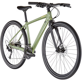 Orbea Carpe 20, green/black